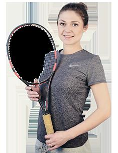 тренер по теннису минск