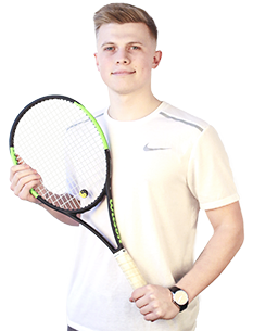 тренер по теннису в минске
